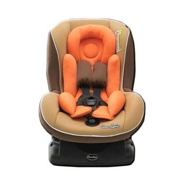 Cocolatte CS800E Car Seat - Orange