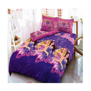 Kintakun Sprei D'luxe  - Barbie Pop Star