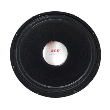 ACR 15500 Black Platinum Series Speaker [15 inch]