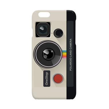 Premiumcaseid Retro Polaroid Camera Hardcase Casing for iPhone 6 or 6S