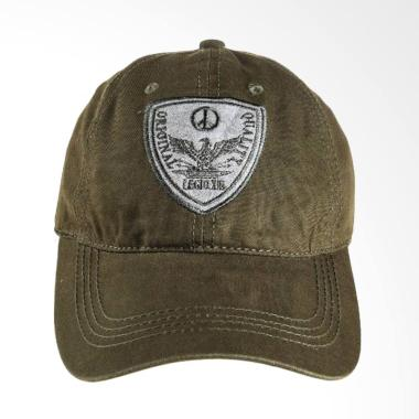 Papercut Men Original Army Chester Hat Topi Pria