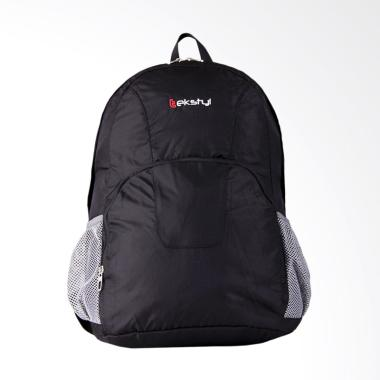 Tekstyl 2607-01 Foldable Fashion Backpack