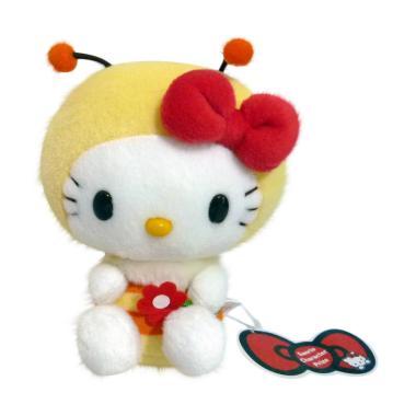 Kado Boneka Hello Kitty Harga Terbaru Januari 2019 Blibli Com