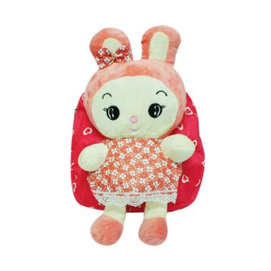 Shine Accessories TB0357 Pima Melody Dress Flower Tas Ransel Boneka