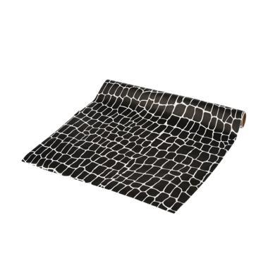 Shape RS 003 Remake Sheet Dekorasi Dinding - Black White
