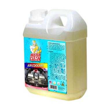 Mister Clean Air Coolant Radiator [5 Liter]