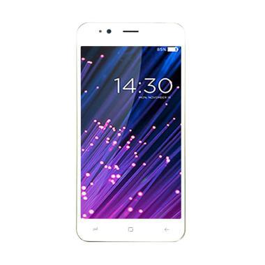 Brandcode B29 Prime Smartphone - Merah [4 GB/512 MB/5 Inch]