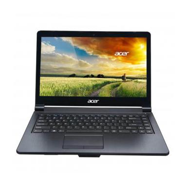 Acer Aspire Z476-31TB Notebook - Black [i3-6006U/14