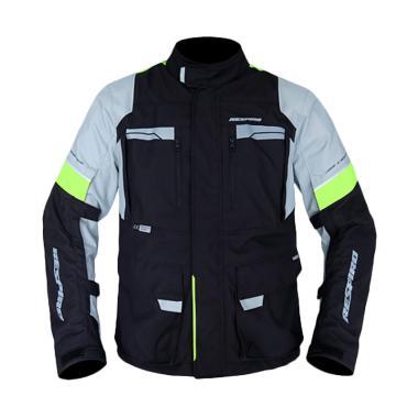 Respiro Armatour R3.1 Jaket Motor - Black