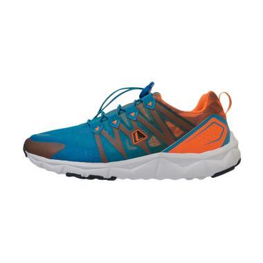 League Kumo Sepatu Lari Pria [1.5 m]
