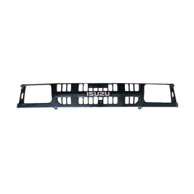 ISUZU Grill Depan Mobil for Panther Pick Up/Station - Black
