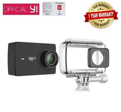 Xiaoyi Yi 4K Plus Original International Action Camera