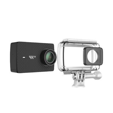 Xiaoyi Yi 4K Plus Original International Action Camera