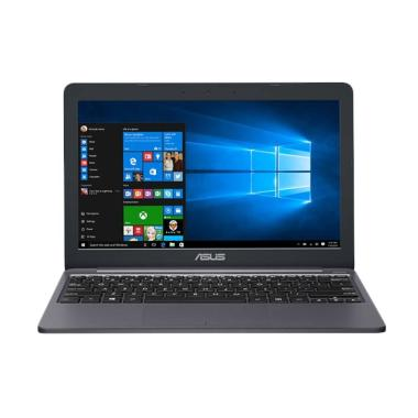 Asus E203NAH-FD011T Star Notebook - Grey