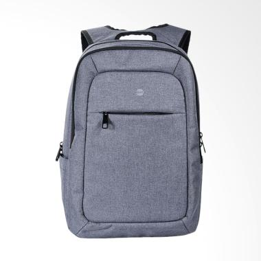 Hoco HS3 Laptop Leisure Style Tas Ransel Pria - Grey