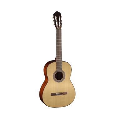 Cort AC-100 Classic Open Pore Gitar Akustik