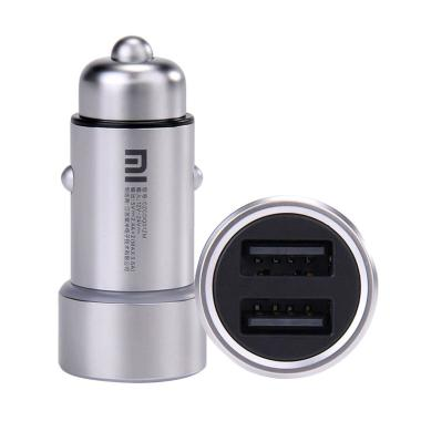 Car Charger Xiaomi Original