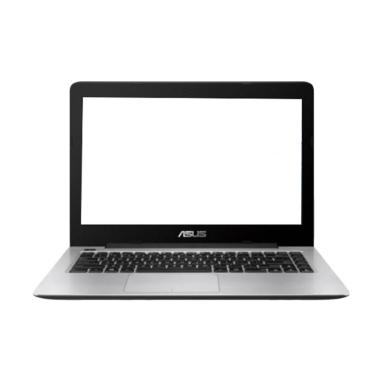Asus A442UR-GA041T DARK GRAY - [Int ... GB DDR3/14
