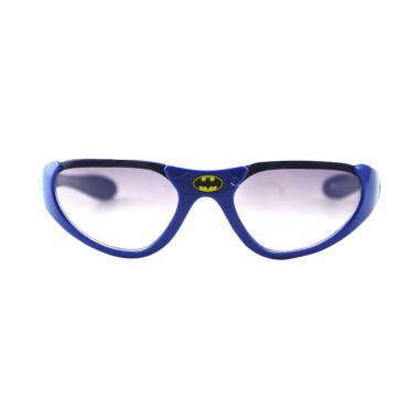 Batman BM 1004 Kacamata Anak - Blue