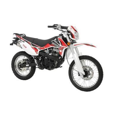 Viar Cross X 150 Sepeda Motor [OTR Bandung]
