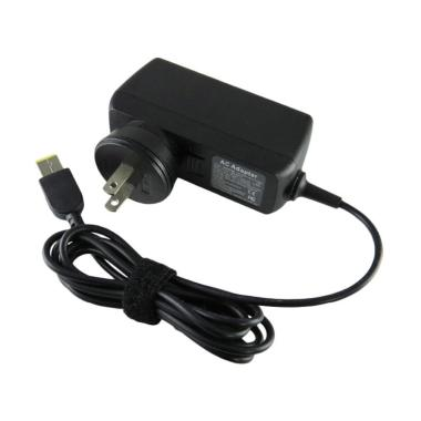 Lenovo Original Adaptor Charger Lap ... Z/20v 2.25a 45w/ USB Pin]