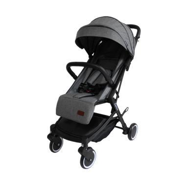 BabyDoes CH 339 Esmio Stroller - Abu Abu