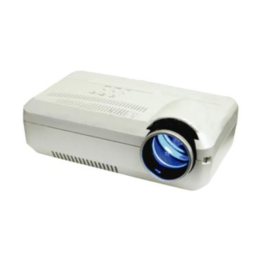 iDealEZ (S) SD Card Video LED Projector