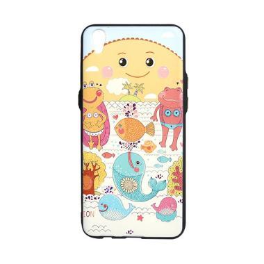 United Shop Sunrice Casing for Xiaomi 4 Prime - Multicolor