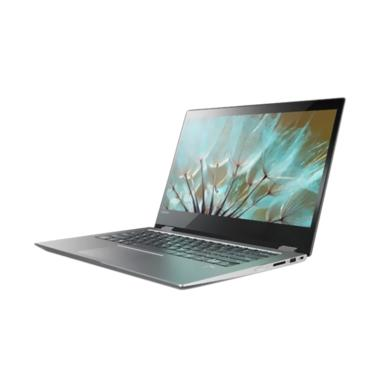 Lenovo Yoga 520-0GID Laptop 2in1 Grey [i3 7130U/8GB/1TB/14