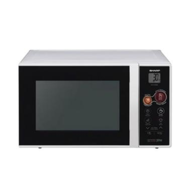 SHARP R-21A1W-IN Microwave Oven - Putih