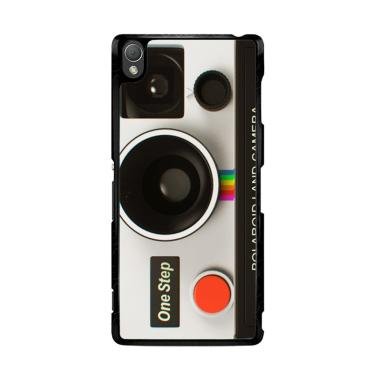 Flazzstore Vintage Polaroid Camera  ... Casing for Sony Xperia Z3