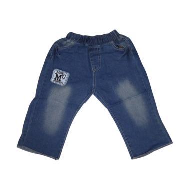 VERINA BABY Celana Jeans Anak - Blue Jeans