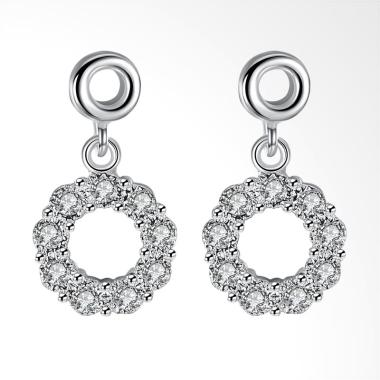 SOXY LKNSPCE811 New Exquisite Fashion Diamond Earrings