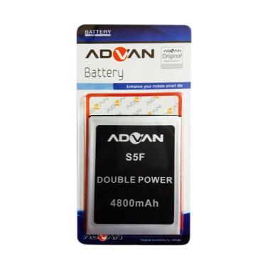 harga Advan Baterai Handphone for Advan S5F Blibli.com