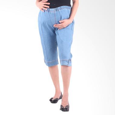 HMILL C388 Celana Hamil - Biru Muda