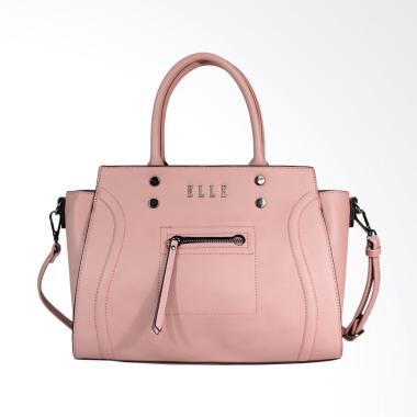 Elle 40840 33 Hand Bag Wanita - Pink