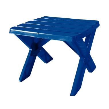 Atria Furniture Drey Kids Table Kursi Anak - Biru