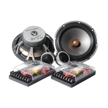 Venom Intelligent Series VI6S 2 Way Component LTD Speaker [6 Inch]