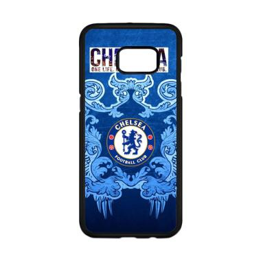 Acc Hp Chelsea Football Club W5238 Casing for Samsung Galaxy S7 Edge