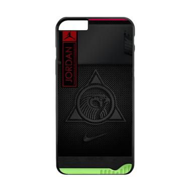 Cococase Air Yeezy 2 Red Shoe Textu ... for iPhone 6 or iPhone 6S