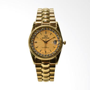 Mirage Jam Tangan Pria - Gold [1579-E]