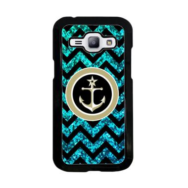 Acc Hp Anchor W3460 Custom Casing for Samsung J1 2016