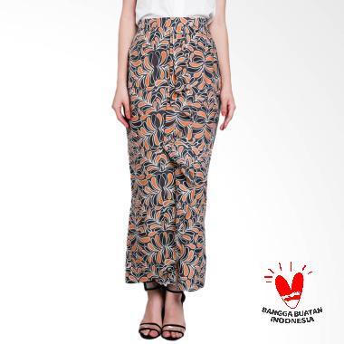 Lombang Batik Rok Panjang Wanita