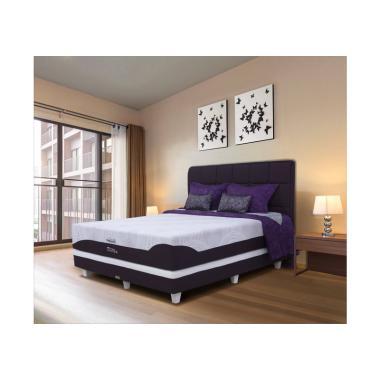 Best Price SLEEP CENTER Therapedic Therawrap R Kasur Springbed