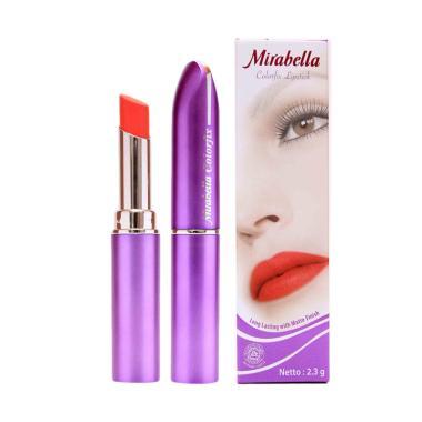 Mirabella Color Fix Lipstick - 75 [403898]