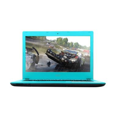 Acer E5-473-73F7 Laptop - Blue [i7- ... / DVDRW /GT 940 2GB/ DOS]