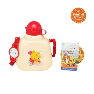 harga Technoplast Cl018S710Wppu Winnie The Pooh Collection Botol Air Minum [550 mL] Blibli.com