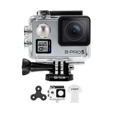 BRICA B-PRO 5 Alpha Plus Edition Ve ... ver + Free Spin + T-Shirt