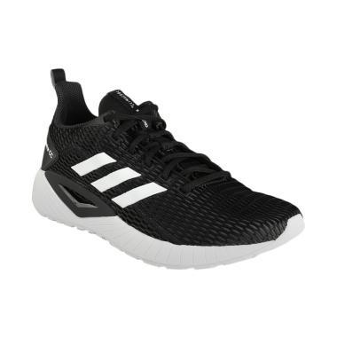 adidas Men Running Questar CC Sepatu Lari Pia [DB1159]
