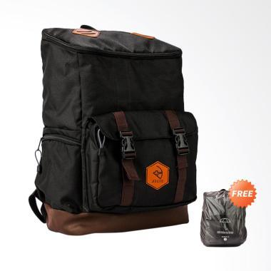 Arcio Mayer Tas Ransel Laptop Backpack Pria